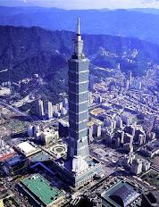 Torre Taipei - Taiwan
