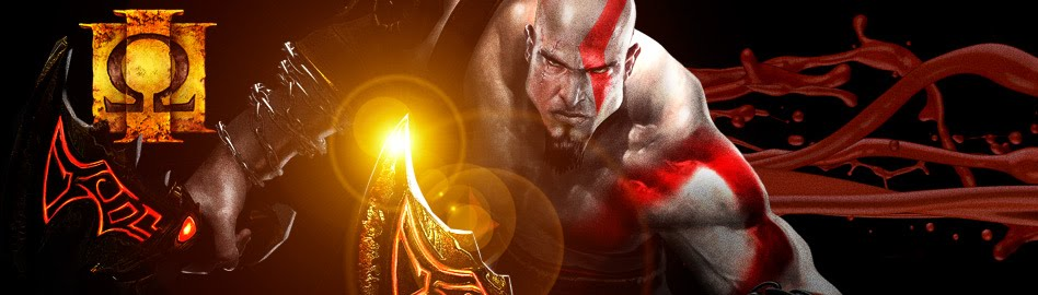 God of War III R