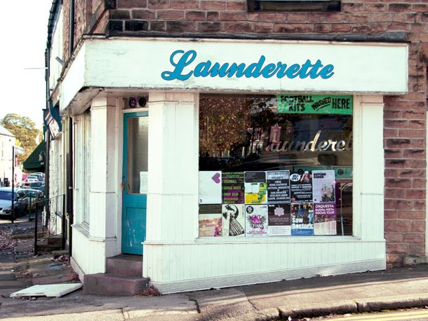 Launderette - Sheffield
