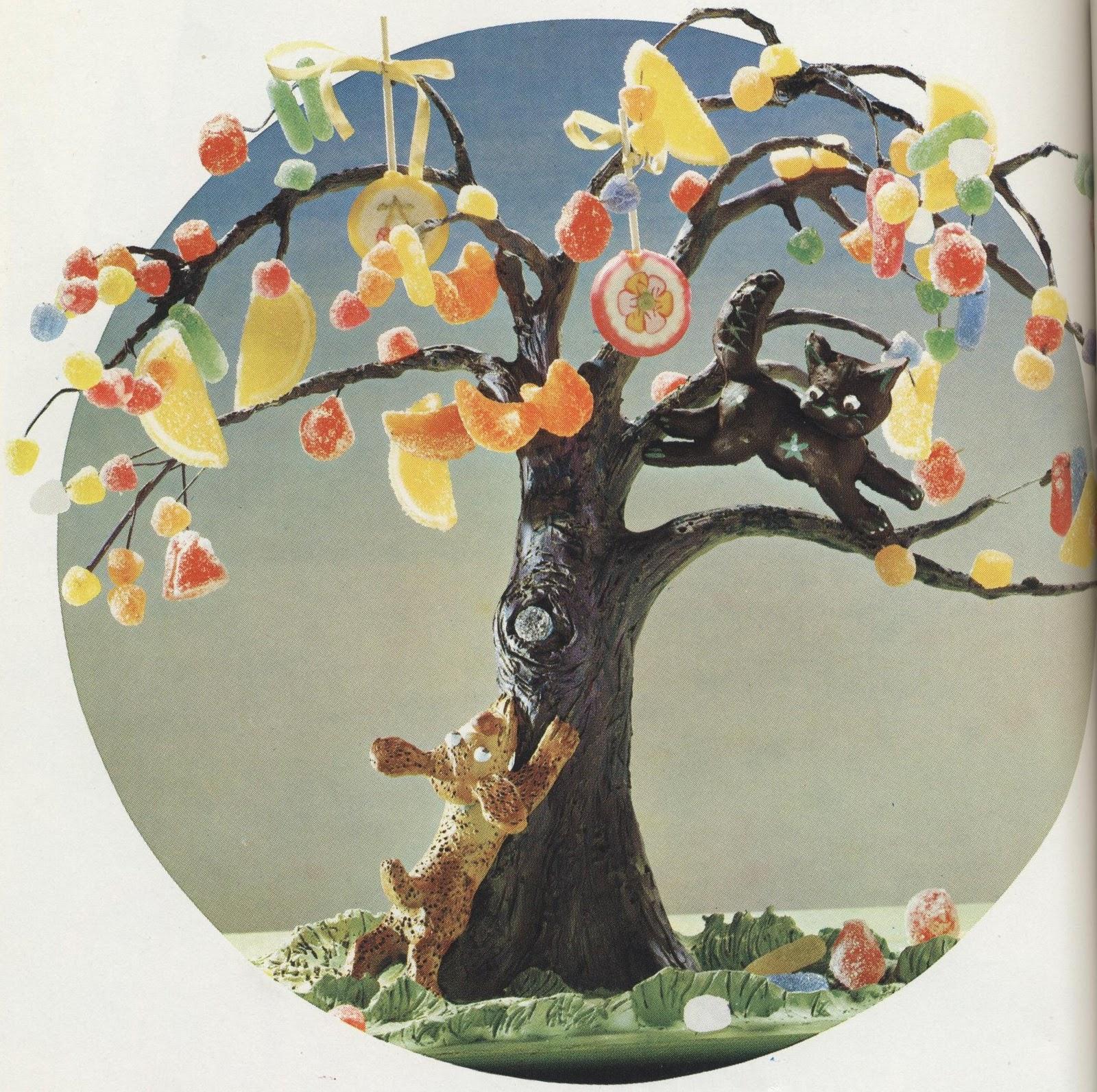 Voglio una mela blu l 39 albero meraviglioso come costruire - Voglio costruire una casa ...