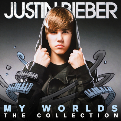 Capa Justin Bieber   My Worlds : The Collection  | músicas