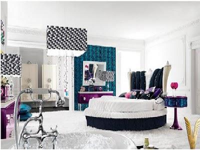 Dream antioquia interiorismo - Dormitorios de lujo ...