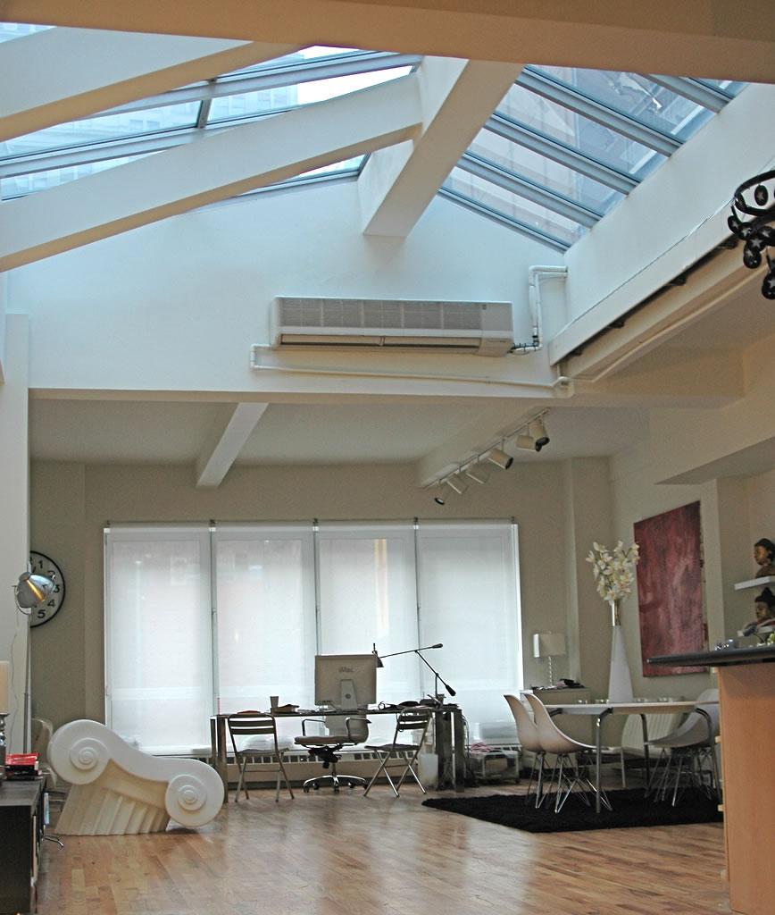 Lofts antioquia interiorismo for Loft modernos exterior