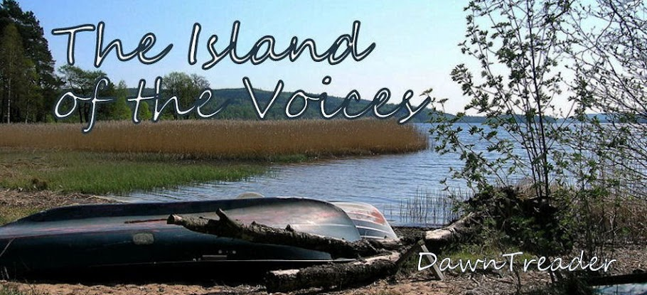 The Island of the Voices