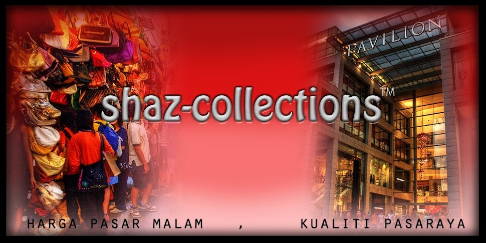 shaz-collection
