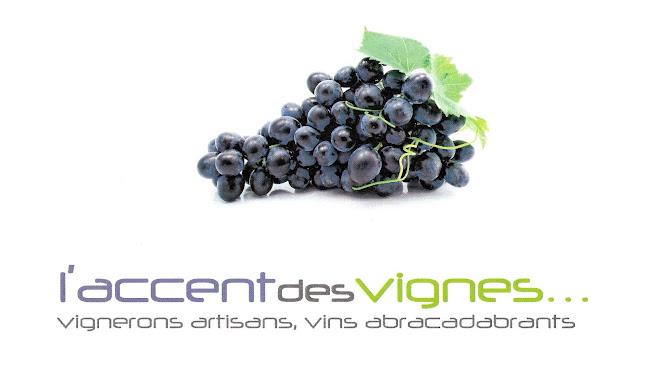 l'accent des vignes