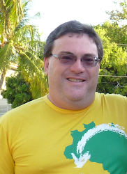 Prof. Paulo Pereira