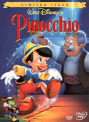 Baixar Filme Pinóquio   Dublado Download