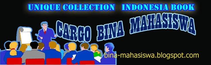 CARGO-BINA MAHASISWA