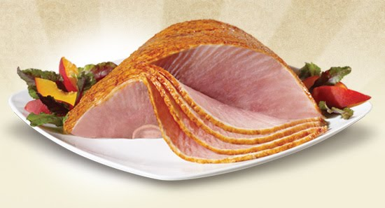 How to cook my ham
