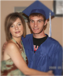 Me & Kyle at his Graduation!