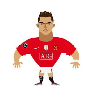 C.Ronaldo+CL+2009