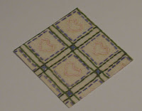 tea bag tile