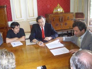 Diario digital ciudadando de cuenca for Convenio oficinas madrid