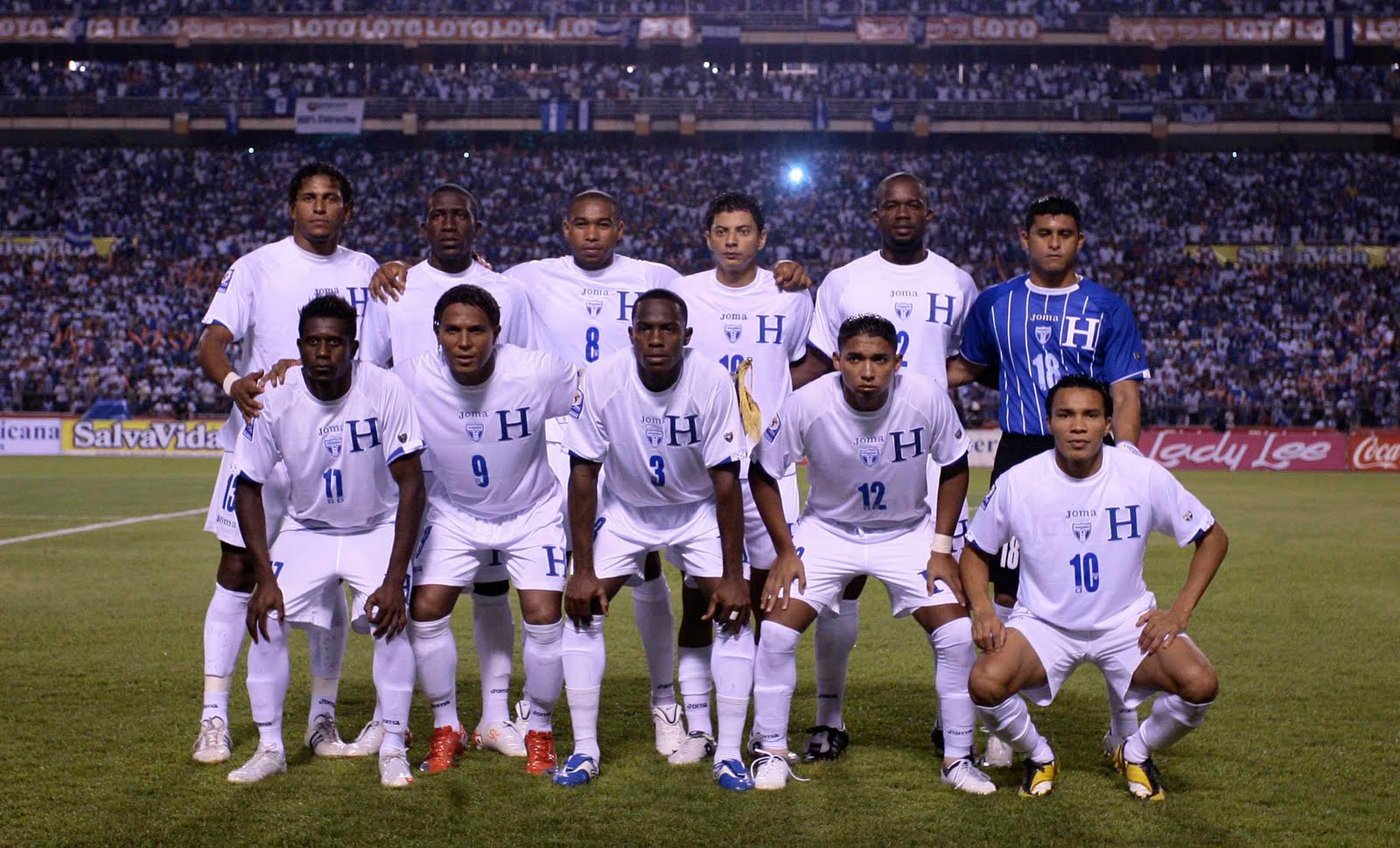 World Cup 2010 South Africa: Honduras Team Profile World Cup 2010