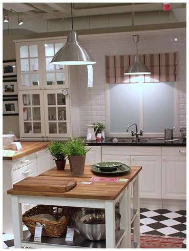 carinashousebythesea: Dags för Ikea