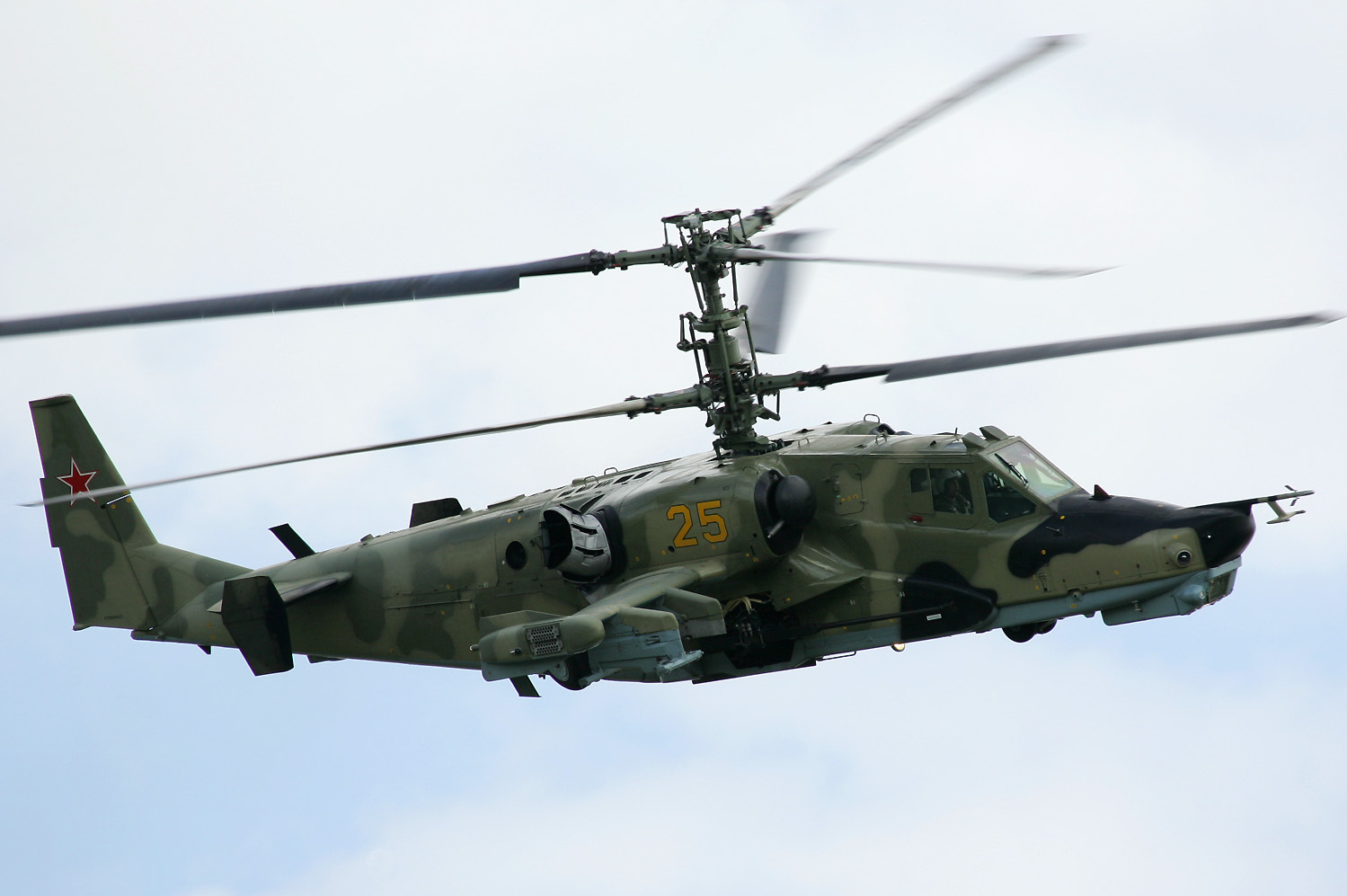 Russia Plans to Develop 5th-Generation Helicopters | All ...