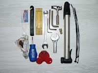 My tool kit