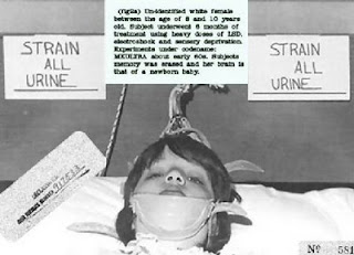4 mk ultra girl c1961a Τα 10 πιο σατανικά πειράματα που έγιναν πάνω σε ανθρώπους