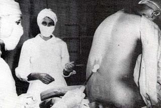 event tuskegee Τα 10 πιο σατανικά πειράματα που έγιναν πάνω σε ανθρώπους