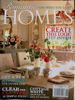 Romantic Homes-June 2009