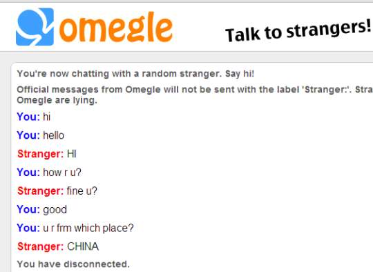 talk to strangers web chat gratis