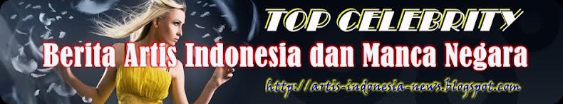 Berita Artis Indonesia