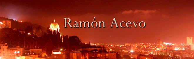 Ramón Acevo