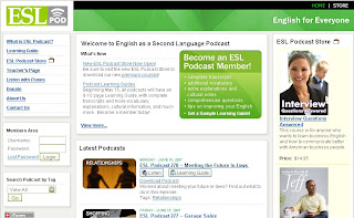 esl podcast english cafe pdf