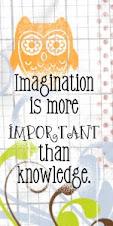 Imagination Owl