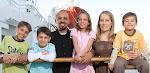 De Carvalho Family
