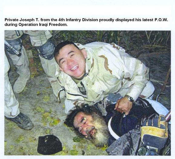 guerra de guerrillas en irak: