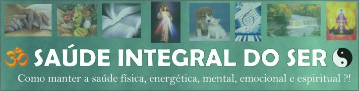 Saúde Integral do Ser