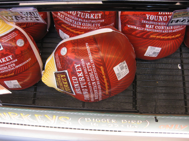 Whole Foods Brined Turkey Reviews