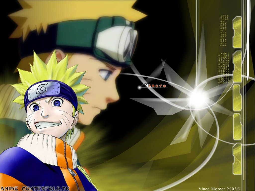 Naruto HD & Widescreen Wallpaper 0.833627083525825