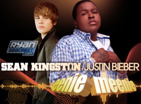 Justin-Bieber-Sean-Kingston-Eenie-Meenie
