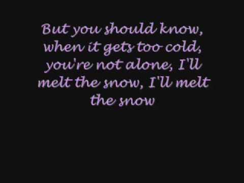 Shayne-Ward-Melt-The-Snow-free-lyric-mp3