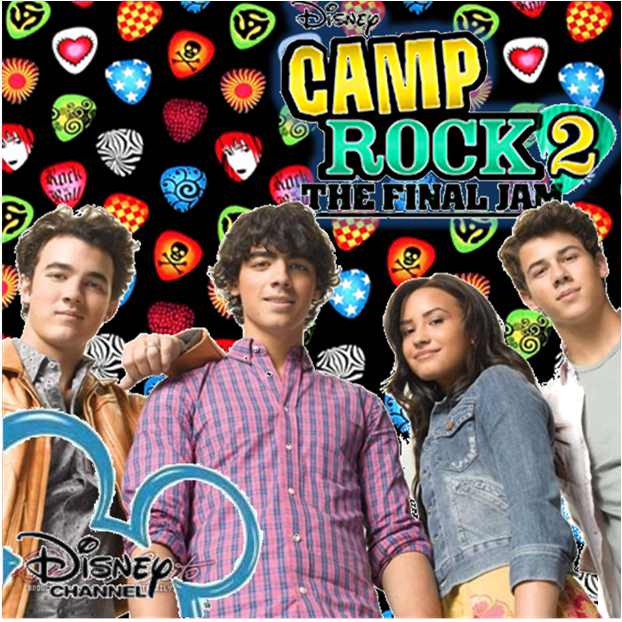 CAMP-ROCK-2-it's-on-free-lyric-mp3