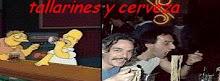 Tallarines y Cerveza