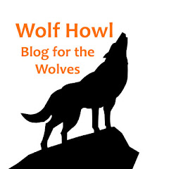 Wolf Howl Blog Official Banners: