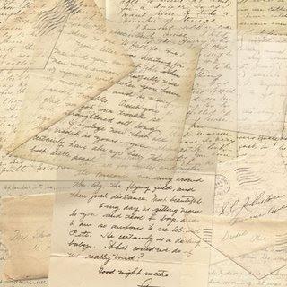 cartas de amor enamorados