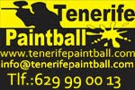 TENERIFE PAINTBALL Desestresate y desconecta disparando pintura en Tenerife Paintball.