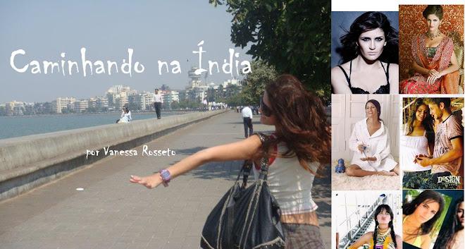 Caminhos pela Índia