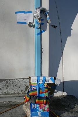 Weather probe