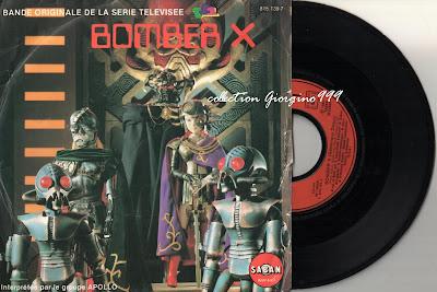 Collection de giorgino999 Bomber+x1