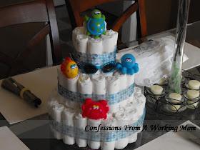 Cake Boss Birthday Cakes For Girls Zebra