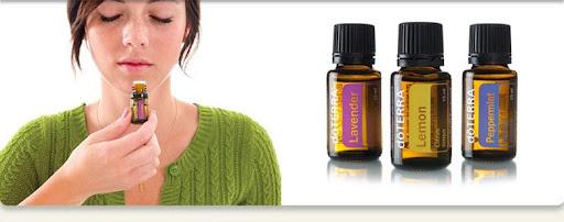 Experience dōTERRA - CPTG Essential Oils