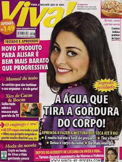 Revista Viva Mais   528   13 de novembro 2009