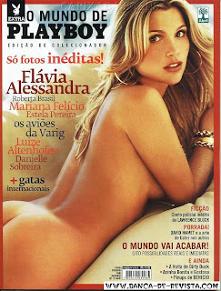 Download Especial: Flávia Alessandra