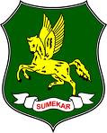 PDAM SUMENEP RAIH PENGHARGAAN ZERO ACCIDENT 2008,Sumekar